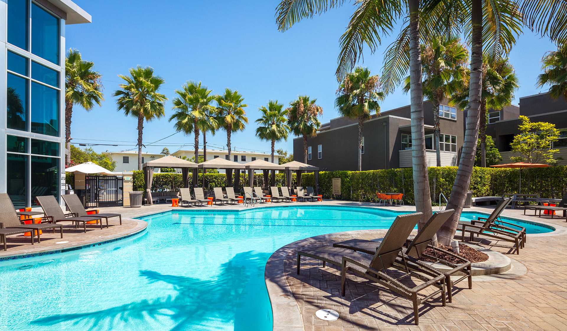 Lincoln Place - Venice, CA - Apartments
